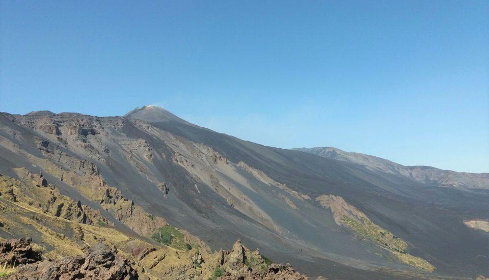 Etna Easy Trekking