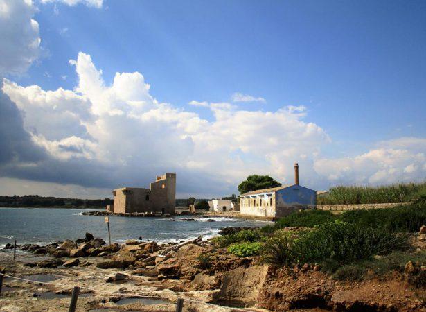 Vendicari Nature Reserve, Marzamemi and Baroque Noto