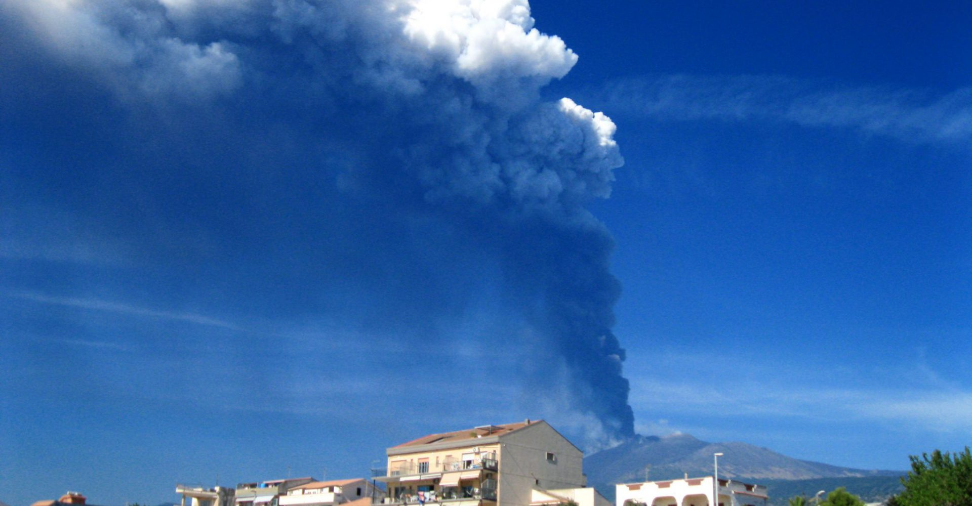 Czy Etna jest niebezpieczna?