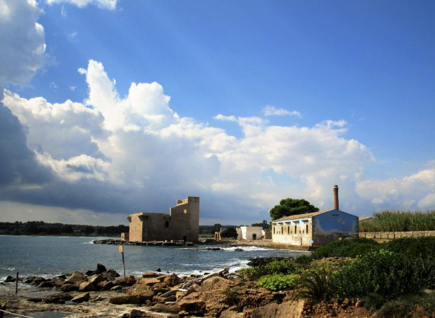 Vendicari – among nature, culture and paradise beaches.