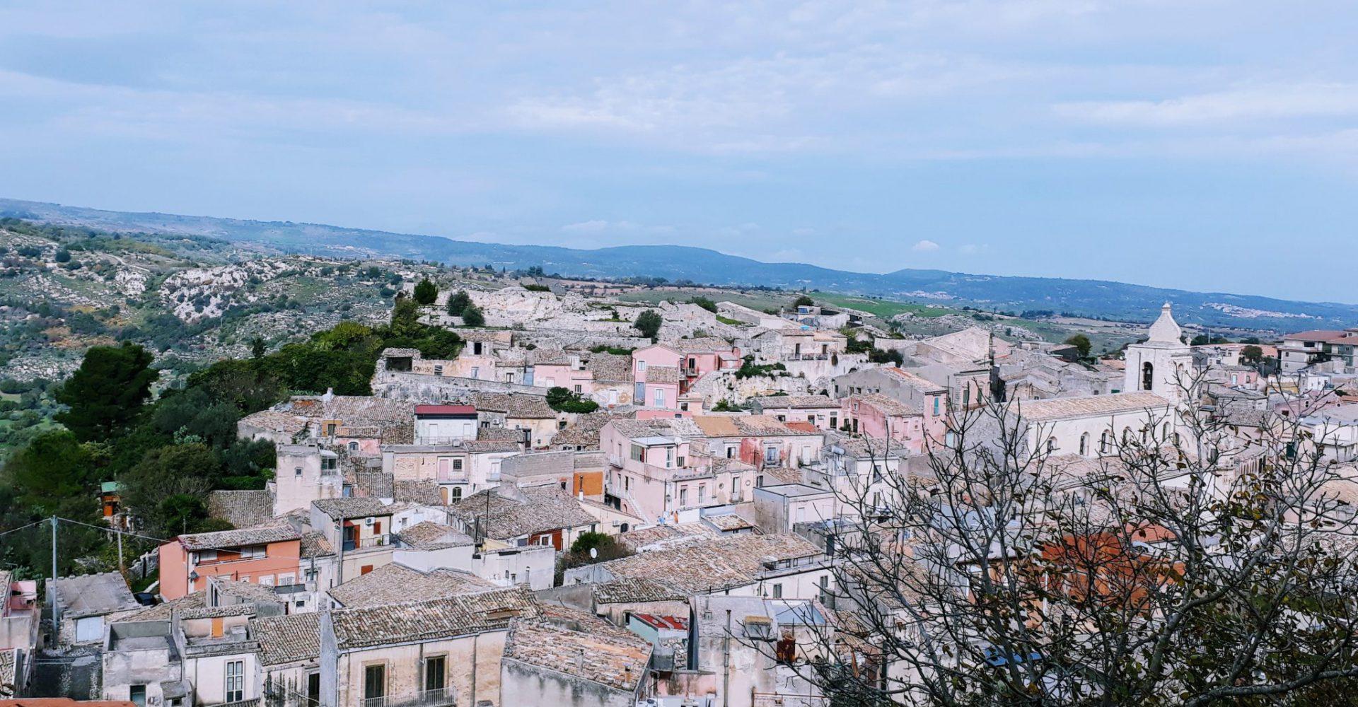 Palazzolo Acreide – perła w sercu Gór Ibleiskich