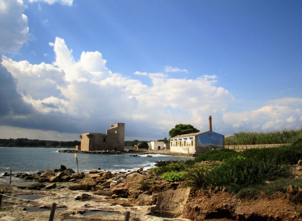 Vendicari – miedzy naturą, historią i rajskimi plażami
