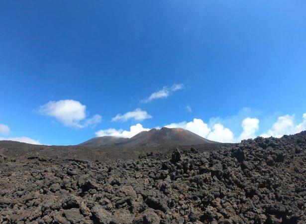 Etna Trekking Na Szczyt Kraterów Centralnych