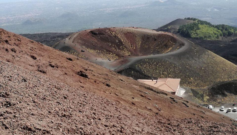 Etna Morning Tour