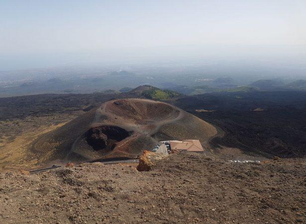 Etna Sunset Tour