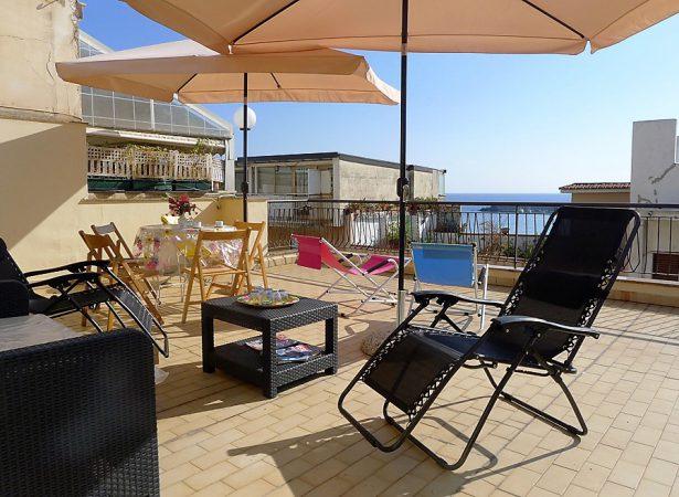 Apartament Giardini Naxos – Taormina