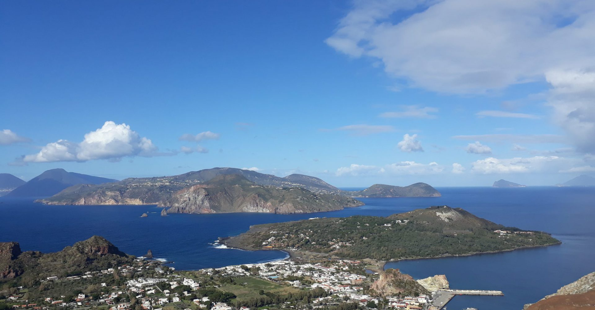 Vulcano Crater Trekking – Aeolian Islands