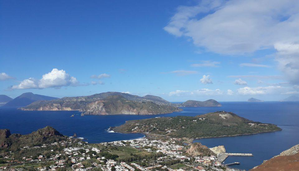 AEOLIAN ISLANDS – VOLCANO CRATER HIKE