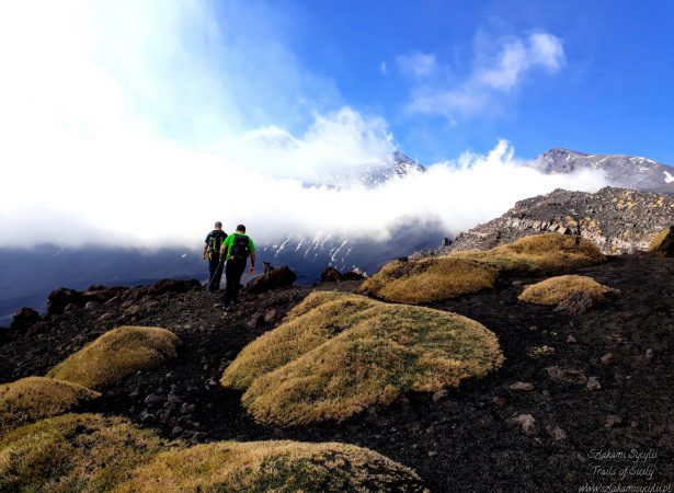 Visiting Mount Etna – all you need to know.