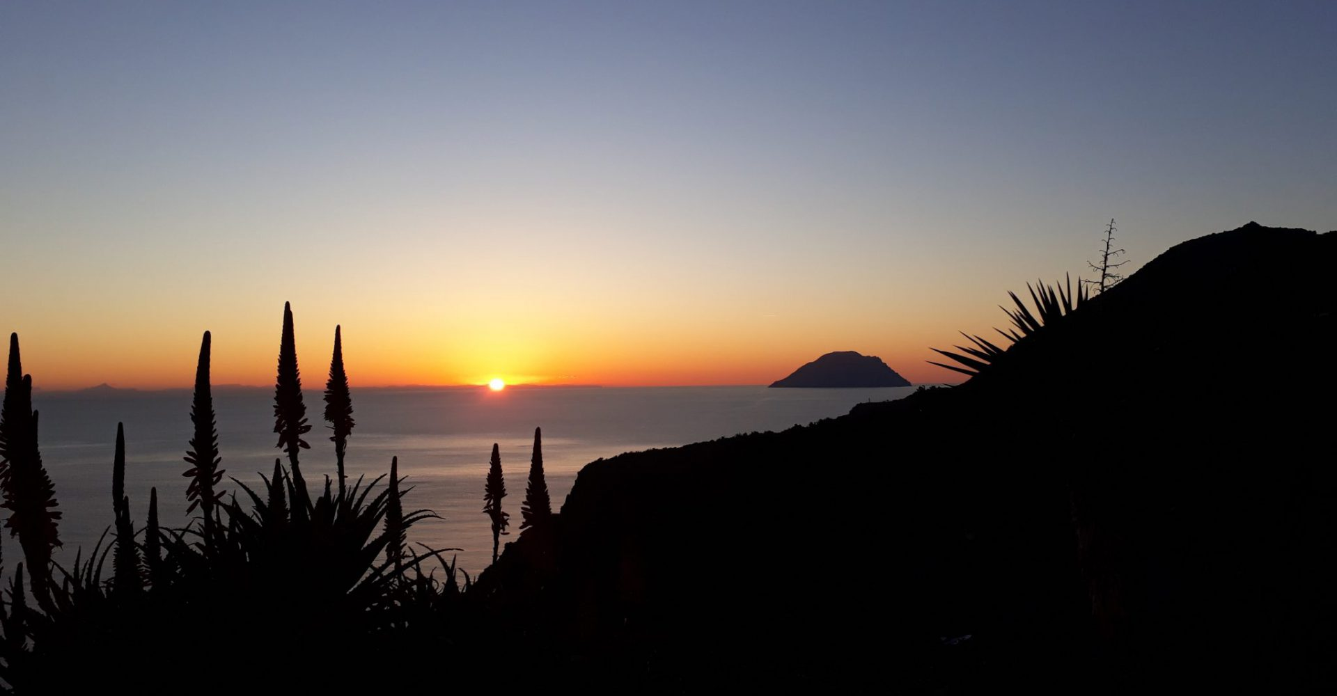 Trails of Sicily
