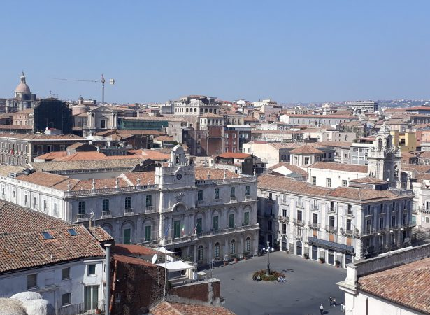 Secrets of Catania – walking tour